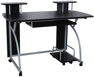 Письменный стол Songmics, черный