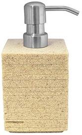 Дозатор для жидкого мыла Ridder Brick 22150511 Beige