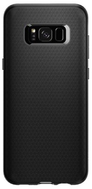 Spigen Liquid Air Case For Samsung Galaxy S8 Plus Black