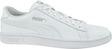 Puma Smash V2 Shoes 365215-07 White 42