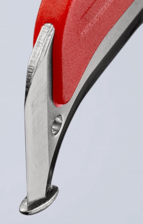 Knipex Knife To Remove Insulation 9855