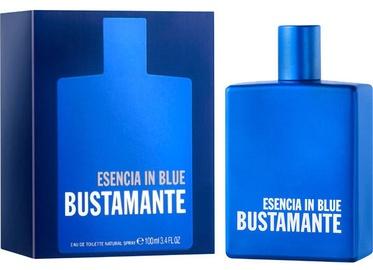 David Bustamante Esencia In Blue 100ml EDT