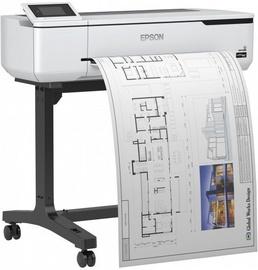 Tintes printeris Epson SureColor SC-T3100, krāsains