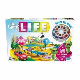 Galda spēle Hasbro The Game Of Life, LV, EST