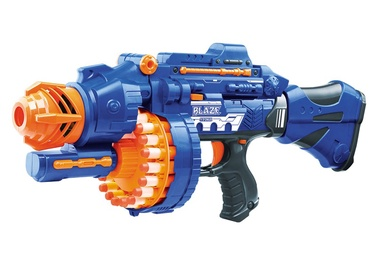 Tommy Toys Weapon Soft Dart 7051 Blaze Storm