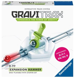 Обучающая игрушка Ravensburger GraviTrax Hammer Expansion Set