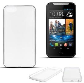 Telone Ultra Slim Back Case HTC Desire 510 Transparent