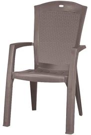 Садовый стул Keter Minnesota, песочный