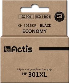 Кассета для принтера ActiveJet Cartridge KH-301BKR For HP 15ml Black