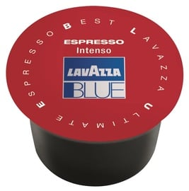 Kafijas kapsulas Lavazza Blue Espresso Intenso 8 g., 100 gab.