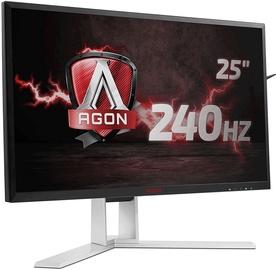 "Monitors AOC AGON AG251FZ, 25"", 1 ms"