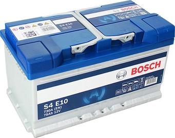 Bosch EFB S4 E10 Battery
