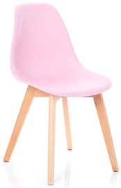 Homede Mirano Chairs 4pcs Pink