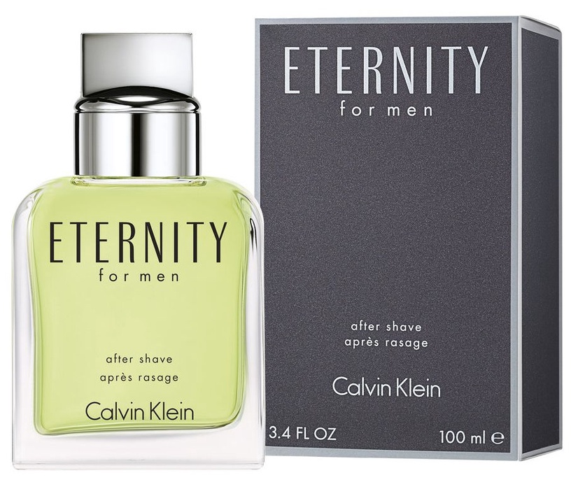 Лосьон после бритья Calvin Klein Eternity, 100 мл