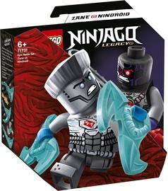 Constructor LEGO Ninjago Epic Battle Set Zane VS Nindroid 71731