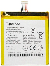 Alcatel Original Battery For One Touch Idol Mini 1700mAh