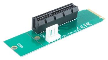 Gembird Adapter PCI-Express to M.2