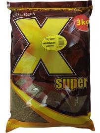 Zivju barība FAIDĖ X Super, 3 kg