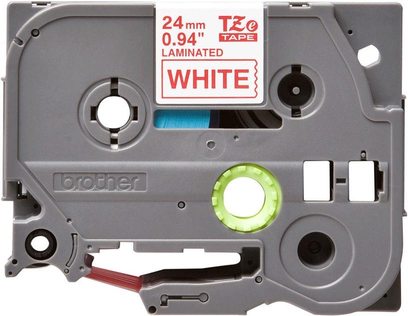 Этикет-лента для принтеров Brother TZe-252, 800 см