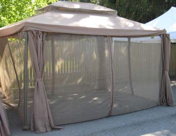 Москитная сетка Home4you Mosquito Nets Canopy Legend 3x4m (поврежденная упаковка)/4