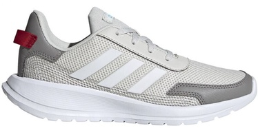 Adidas Kids Tensor Run Shoes EG4130 White/Grey 38