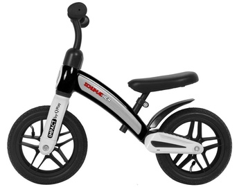 Aga Design Schumacher Impact 118642 Balance Bike Black