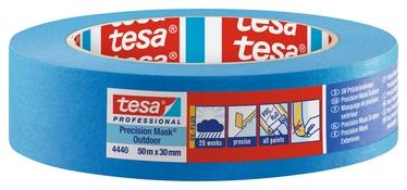 Лента Tesa Precision Painting Mask 30mm 50m