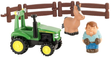 Фигурка-игрушка Tomy Tractor Fun Playset 43067A2
