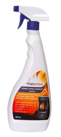 Flammifera Fireplace Glass Cleaner 700ml