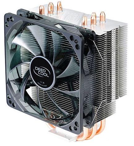 Deepcool Gammaxx 400 Universal CPU Cooler XDC-GAMMAXX400
