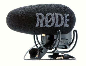 Микрофон RØDE VideoMic Pro+