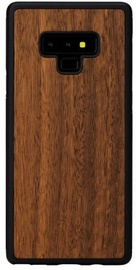 Man&Wood Koala Back Case For Samsung Galaxy Note 9 Black/Brown