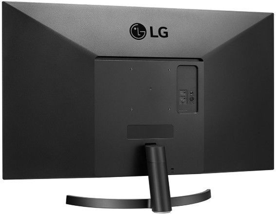 """Monitors LG 32MN500M-B, 31.5"""", 5 ms"""