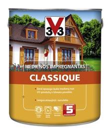 IMPREGNANTS CLASSIQUE PALISANDRA 0,75 L (V33)