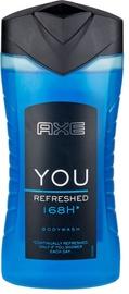 Гель для душа Axe You Refreshed 168h, 400 мл