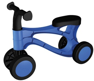 Velosipēds Lena My First Scooter Blue 07168