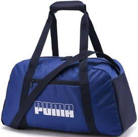 Puma Plus Sports Bag II 076063 09 Blue