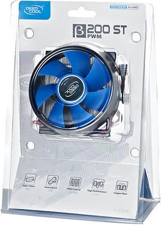 Deepcool Beta 200 ST PWM