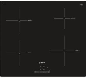 Индукционная плита Bosch PUE611BB2E