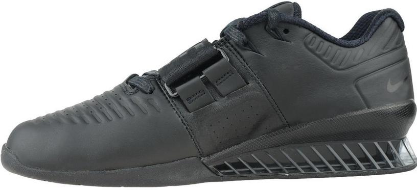 Nike Romaleos 3XD Shoes AO7987 001 Black 47