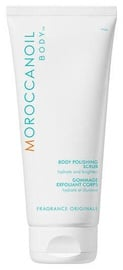 Moroccanoil Body Polishing Scrub 200ml