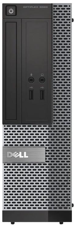 Стационарный компьютер Dell OptiPlex 3020 SFF RW2708 RENEW
