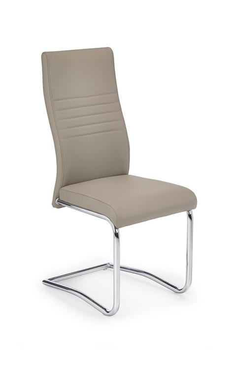 Ēdamistabas krēsls Halmar K183 Cappuccino