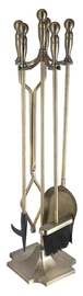 Flammifera 5D 1A Fireplace Tool Kit