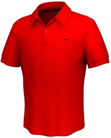 GamersWear M4 Polo Red L