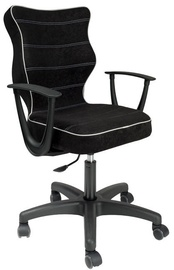 Entelo Childrens Chair Norm Size 5 VS01 Black