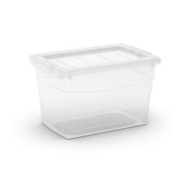 KASTE OMNI box S caurspīdīgs 8609000 02 (KIS)