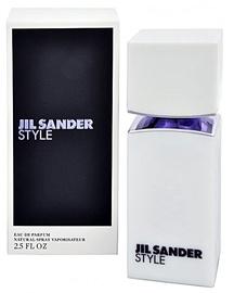 Parfimērijas ūdens Jil Sander Style 50ml EDP