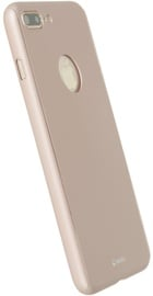 Krusell Arvika Double Side Case For Apple iPhone 7/8 Gold