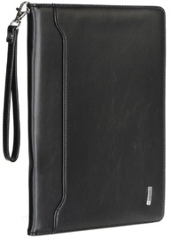 "Blun Universal Book Case For Tablet PC With 7"" Black"